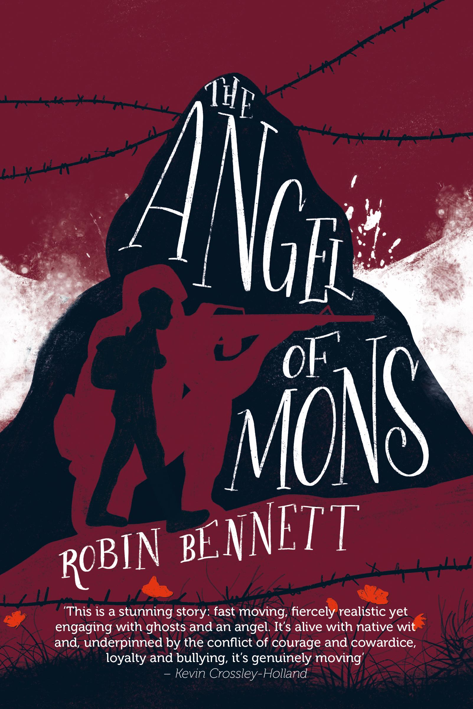 The Angel of Mons by Robin Bennett