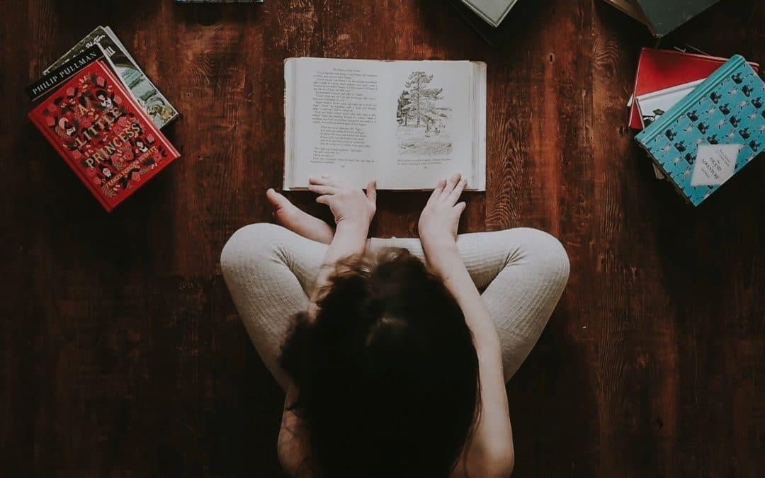 What makes a children's bestseller?